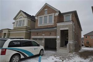 Brand New Detached House. Located In The Centre Of Aurora!