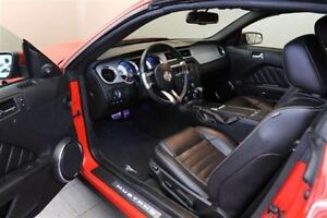 2012 RED MUSTANG CONVERTIBLE ONLY 18,000 KMS WINTER STORED!!! Kingston Kingston Area image 4
