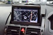 2007 Mercedes-Benz C280 Blue Sports Automatic Sedan Port Melbourne Port Phillip Preview