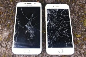 ⛔FAST REPAIR⛔ SAMSUNG GALAXY, iPHONE / iPAD SCREEN+MORE REPAIRS❗