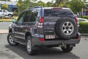 2007 Toyota Landcruiser Prado KDJ120R GXL Grey 5 Speed Automatic Wagon Noosaville Noosa Area Preview