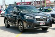 2018 Subaru Forester S5 MY19 2.5i-L CVT AWD Grey 7 Speed Constant Variable Wagon Capalaba Brisbane South East Preview