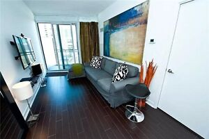 Charming Condo In The Heart Of Financial District At Dan Leckie