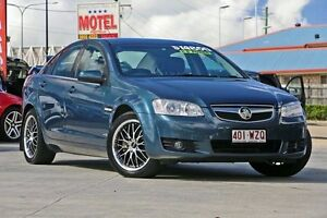 2011 Holden Berlina VE II Karma 6 Speed Sports Automatic Sedan Hillcrest Logan Area Preview