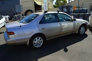 1997 Toyota Camry MCV20R Conquest Grey 4 Speed Automatic Sedan Wellington Wellington Area Preview
