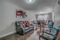 FABULOUS 3+1 Bedroom Detached House in BRAMPTON $699,999 ONLY