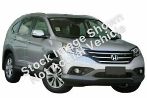 2013 Honda CR-V RM MY14 VTi-S 4WD Silver 5 Speed Sports Automatic Wagon Gympie Gympie Area Preview