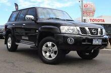 2012 Nissan Patrol   Automatic Wagon Keysborough Greater Dandenong Preview