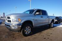 2015 Ram 2500 4X4 CREWCAB OUTDOORS Only $234 b/w 0 Down!