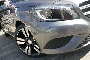 2013 Mercedes-Benz A200 176 CDI BE Grey 7 Speed Automatic Hatchback Mosman Mosman Area Preview