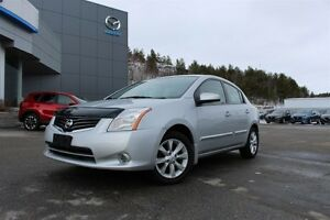 2012 Nissan Sentra 2.0 SL- LOW KM+ SUNROOF& MUCH MORE!