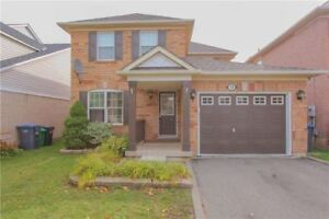 Detached at the Price of Semi!!! Near Mount Pleasant Go Station