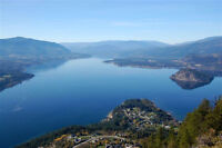 Scotch Creek - Shuswap - SEEKING