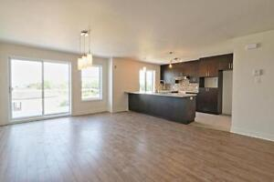 BRAND NEW CONDOS 4 1/2 IN VALLEYFIELD West Island Greater Montréal image 8