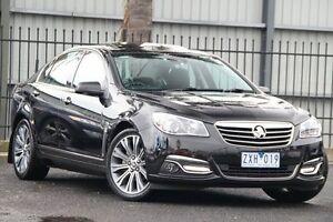 2013 Holden Calais VF V Black 6 Speed Automatic Sedan Oakleigh Monash Area Preview