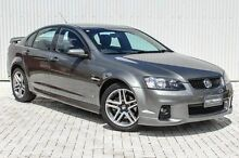 2011 Holden Commodore VE II SS Grey 6 Speed Sports Automatic Sedan Embleton Bayswater Area Preview
