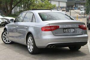2015 Audi A4 B8 (8K) MY15 2.0 TDI Ambition Quattro Chrome 7 Speed Automatic Sedan Petersham Marrickville Area Preview