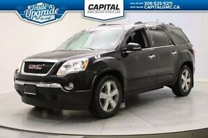 2012 GMC Acadia SLT1 AWD*Remote Start - Heated Seats - Back Up C