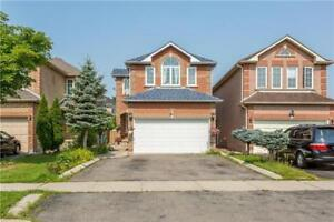 **Absolutely Stunning Detached 4Bdrm With sept entrnce N-3998 **