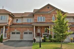 WOW! Beautiful Townhouse For Sale In Milton l Dempsey Area