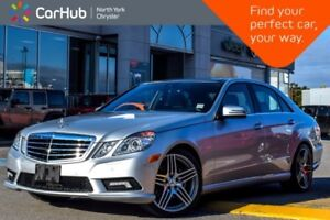 2010 Mercedes-Benz E-Class E 350 4Matic|Pano_Sunroof|H/K Audio|H