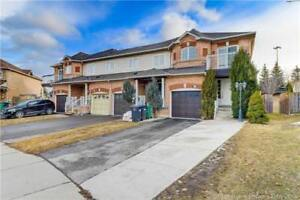 HOUSE FOR SALE IN BRAMPTON WITH FINISHED BASEMENT SEP ENT