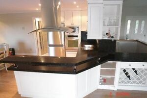 GRANITE & QUARTZ counter tops up to 60% off on selected stones London Ontario image 6