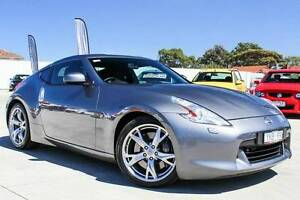 From $128 per week on finance* 2011 Nissan 370Z Coupe Coburg Moreland Area Preview