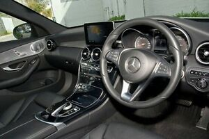 2014 Mercedes-Benz C250 White Sports Automatic Sedan Burwood Whitehorse Area Preview
