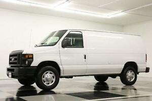 a7e01b87e34c35 Ford E250 Cargo Van