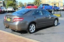 2010 Toyota Camry ACV40R 09 Upgrade Touring SE Grey 5 Speed Automatic Sedan South Maitland Maitland Area Preview