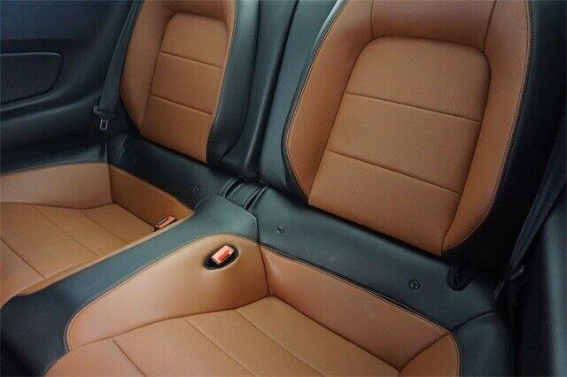 Image 24 Coche Americano usado Ford Mustang 2018