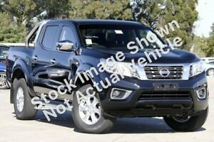 2015 Nissan Navara D23 ST Black 6 Speed Manual Utility Hendra Brisbane North East Preview