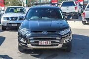 2016 Ford Territory SZ MkII Titanium Seq Sport Shift AWD 6 Speed Sports Automatic Wagon Beaudesert Ipswich South Preview