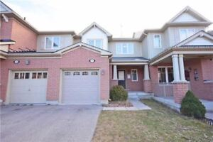 Looking To Move To Milton? Checkout This Townhouse!