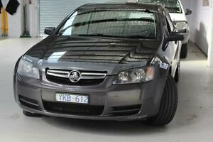 2009 Holden Commodore VE International Grey Sports Automatic Wagon Knoxfield Knox Area Preview