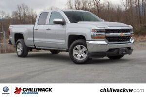 2018 Chevrolet Silverado 1500 LT NO ACCIDENTS, LOCAL CAR, LOW KI