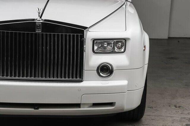 Image 6 Coche Americano usado Rolls-Royce Phantom 2008
