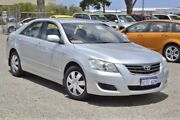 2008 Toyota Aurion GSV40R AT-X Silver 6 Speed Sports Automatic Sedan Wangara Wanneroo Area Preview