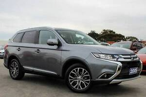 From $79 per week on finance* 2015 Mitsubishi Outlander Wagon Coburg Moreland Area Preview