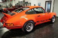Miniature 5 Coche Americano de época Porsche 911 1974