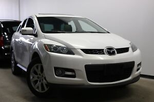 2009 Mazda CX-7 GT Navigation - LEASE TO OWN - NO CREDIT CHECKS