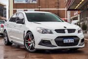 2015 Holden Special Vehicles Clubsport GEN-F2 MY16 R8 LSA White 6 Speed Sports Automatic Sedan Fremantle Fremantle Area Preview