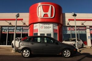 2005 Ford Focus SES- AS TRADED