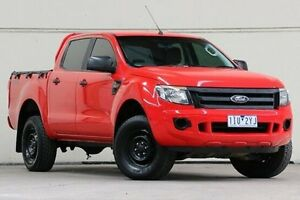 2011 Ford Ranger Red Manual Utility Vermont Whitehorse Area Preview