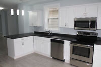 DUPLEX - COMPLETELY RENOVATED, LANCASTER AVE. WEST