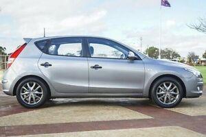 2012 Hyundai i30 FD MY11 Trophy Grey 4 Speed Automatic Hatchback Bunbury Bunbury Area Preview