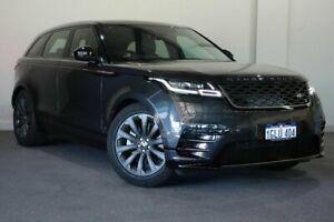 2018 Land Rover Range Rover Velar L560 MY18 P380 AWD R-Dynamic SE Grey 8 Speed Sports Automatic Bayswater Bayswater Area Preview