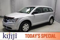 2009 Dodge Journey CVP FWD Edmonton Edmonton Area Preview