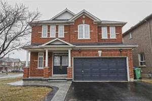FABULOUS 4 Bedroom Detached House @BRAMPTON $893,900 ONLY